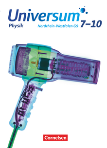 Universum Physik - Schülerbuch - 7.-10. Schuljahr