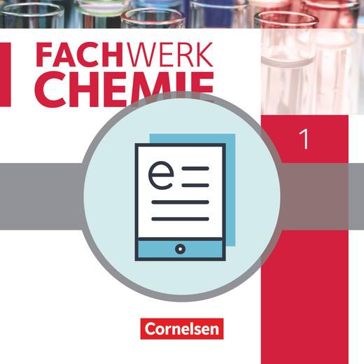 Fachwerk Chemie - Schülerbuch als E-Book - Band 1: 7./8. Schuljahr