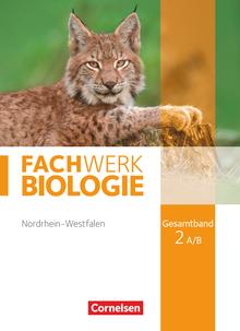 Fachwerk Biologie - Nordrhein-Westfalen