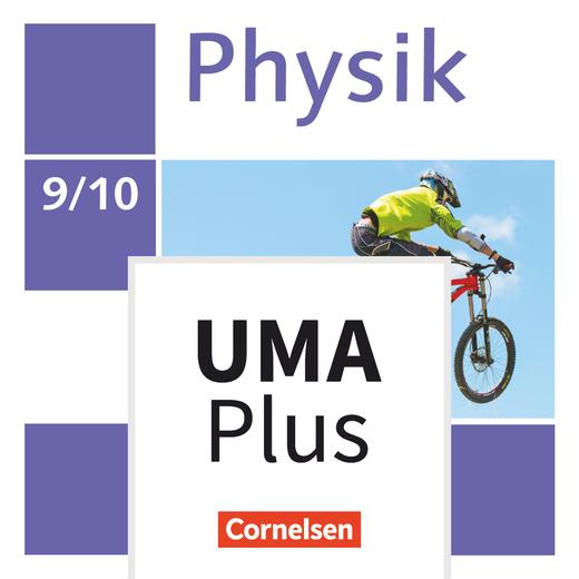 Physik - Neue Ausgabe - Unterrichtsmanager Plus online (Demo 90 Tage) - 9./10. Schuljahr
