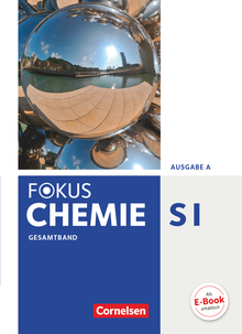 Fokus Chemie - Neubearbeitung - Gymnasium - Ausgabe A