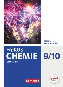 Fokus Chemie - Neubearbeitung - Berlin/Brandenburg