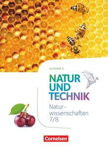 Natur und Technik - Naturwissenschaften: Neubearbeitung