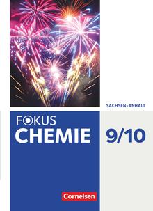 Fokus Chemie - Neubearbeitung - Sachsen-Anhalt
