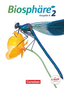 Biosphäre Sekundarstufe I - Ausgabe A