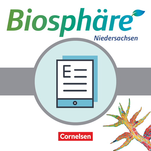 Biosphäre Sekundarstufe II - Schülerbuch als E-Book - Einführungsphase
