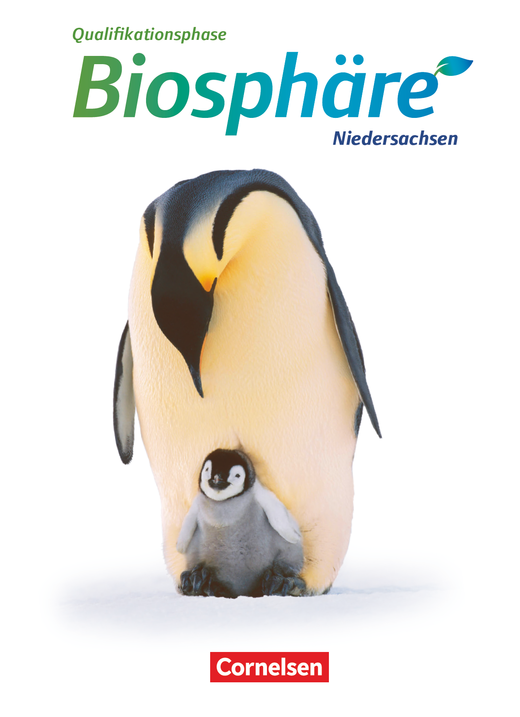 Biosphäre Sekundarstufe II - Schülerbuch - Qualifikationsphase