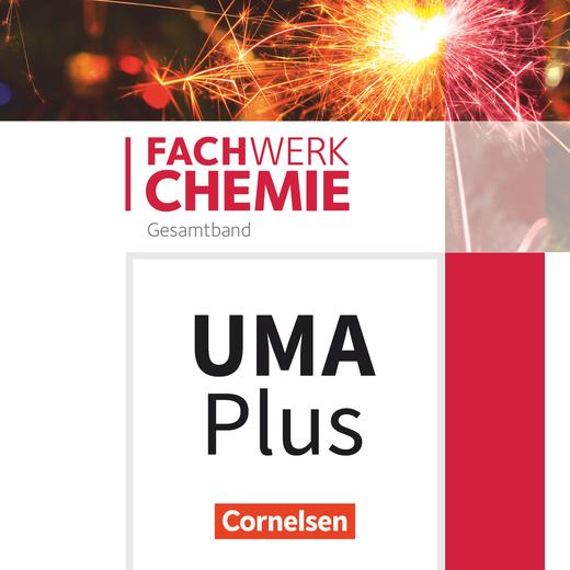 Fachwerk Chemie - Unterrichtsmanager Plus - mit Download für Offline-Nutzung - Gesamtband
