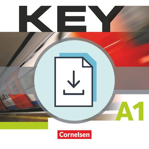 Key - Einstufungstest als Download - A1