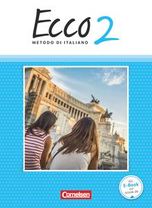 Ecco - Schülerbuch - Band 2