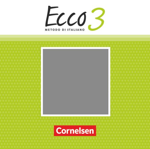 Ecco - Audio-CDs - Band 3