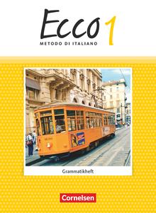 Ecco - Grammatikheft - Band 1
