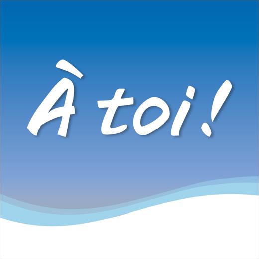 À toi ! - Vokabeltrainer-App: Wortschatztraining - Band 4