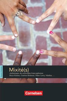 Espaces littéraires - Mixité(s) - Anthologie de nouvelles francophones - Lektüre - B1-B1+