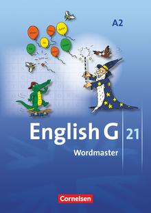 English G 21 - Wordmaster - Band 2: 6. Schuljahr