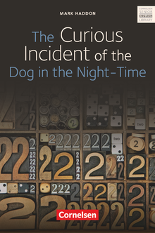 Cornelsen Senior English Library - The Curious Incident of the Dog in the Night-Time - Textband mit Annotationen - Ab 10. Schuljahr