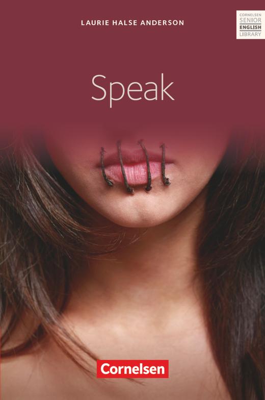 Cornelsen Senior English Library - Speak - Textband mit Annotationen - Ab 10. Schuljahr