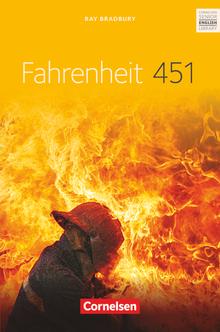 Cornelsen Senior English Library - Fahrenheit 451 - Textband mit Annotationen - Ab 11. Schuljahr