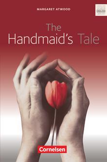 Cornelsen Senior English Library - The Handmaid's Tale - Textband mit Annotationen und Zusatztexten - Ab 11. Schuljahr