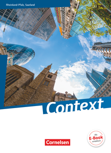 Context - Rheinland-Pfalz/Saarland