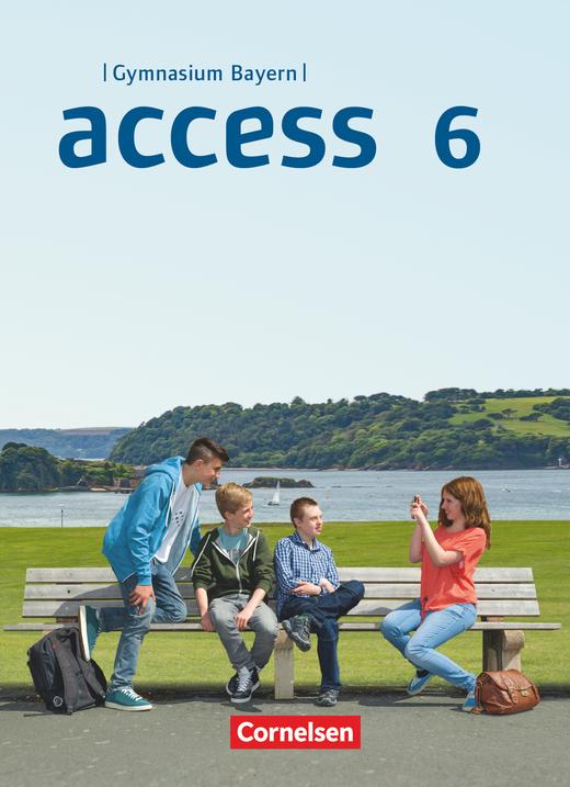 Access - Schülerbuch - 6. Jahrgangsstufe