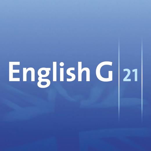 English G 21 - Vokabeltrainer-App: Wortschatztraining - Band 1: 5. Schuljahr