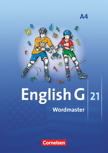 English G 21 - Wordmaster - Band 4: 8. Schuljahr