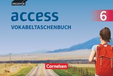 Access - Vokabeltaschenbuch - Band 6: 10. Schuljahr