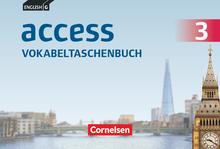 Access - Vokabeltaschenbuch - Band 3: 7. Schuljahr