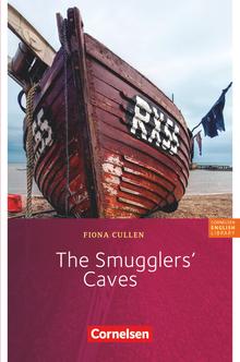 Cornelsen English Library - The Smugglers' Caves - Lektüre - 7. Schuljahr, Stufe 3