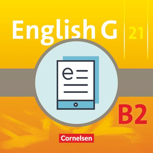 English G 21 - Schülerbuch als E-Book - Band 2: 6. Schuljahr