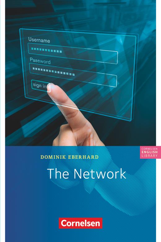 Cornelsen English Library - The Network - Lektüre - 9. Schuljahr, Stufe 3