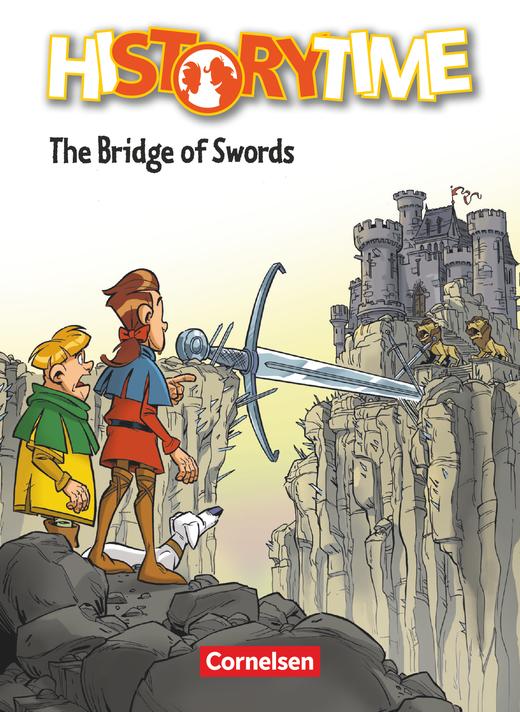 History Time - The Bridge of Swords - Comic