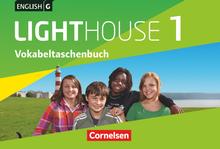 English G Lighthouse - Vokabeltaschenbuch - Band 1: 5. Schuljahr