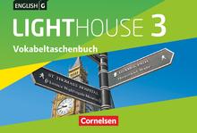English G Lighthouse - Vokabeltaschenbuch - Band 3: 7. Schuljahr