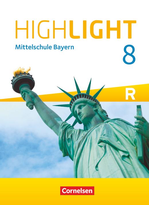 Highlight - Schülerbuch - 8. Jahrgangsstufe