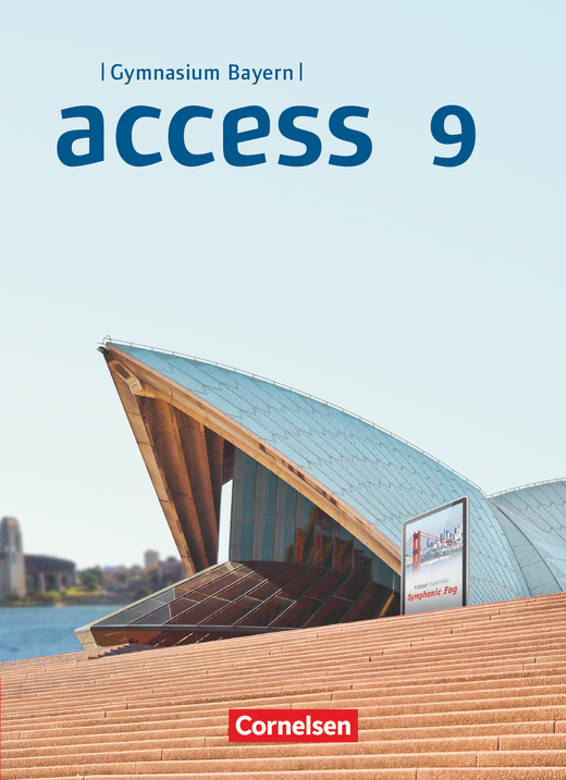 Access - Schülerbuch - 9. Jahrgangsstufe