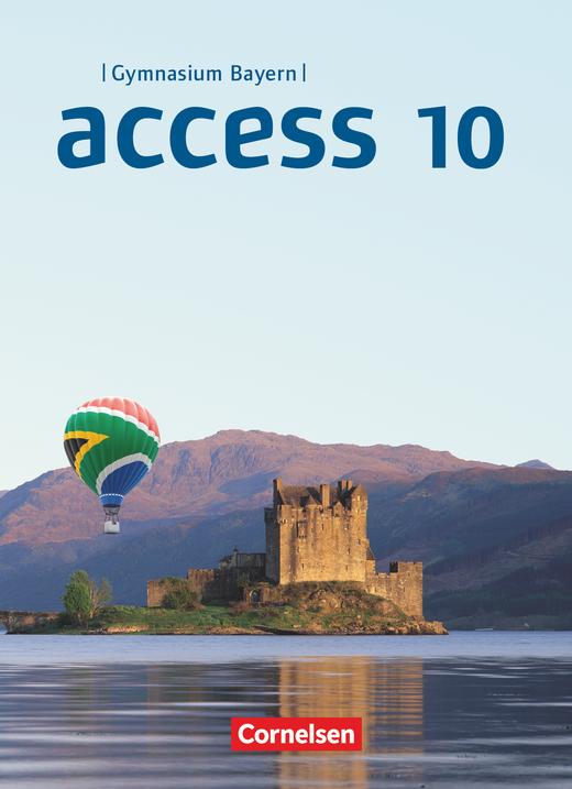 Access - Schülerbuch - 10. Jahrgangsstufe