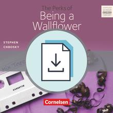 Cornelsen Senior English Library - The Perks of Being a Wallflower - Teacher's Manual mit Klausurvorschlägen als Download - Ab 10. Schuljahr