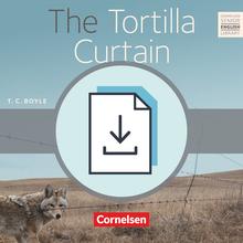 Cornelsen Senior English Library - The Tortilla Curtain - Teacher's Manual mit Klausurvorschlägen als Download - Ab 11. Schuljahr