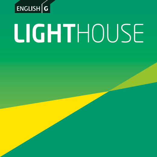 English G Lighthouse - Vokabeltrainer-App: Wortschatztraining - Band 1: 5. Schuljahr