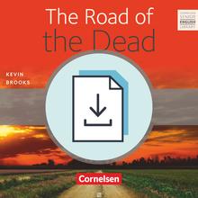 Cornelsen Senior English Library - The Road of the Dead - Teacher's Manual mit Klausurvorschlägen als Download - Ab 11. Schuljahr