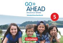 Go Ahead - Vokabeltaschenbuch - 5. Jahrgangsstufe