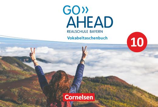 Go Ahead - Vokabeltaschenbuch - 10. Jahrgangsstufe