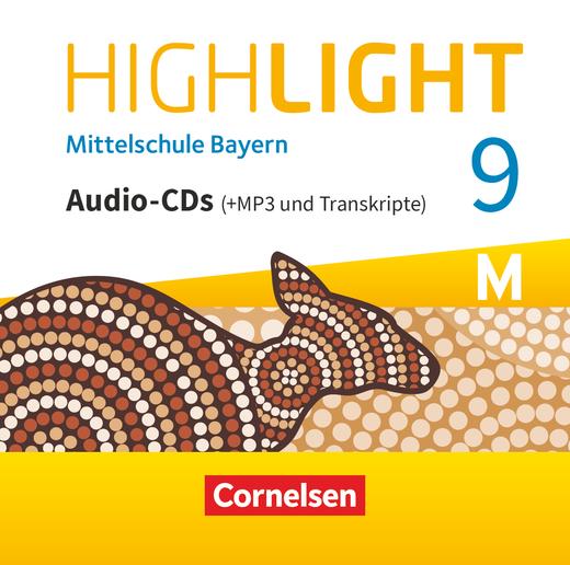 Highlight - CD-Extra - 9. Jahrgangsstufe