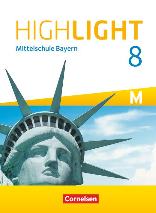 Highlight - Vokabeltrainer-App: Wortschatztraining - 8. Jahrgangsstufe