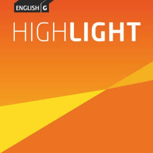 English G Highlight - Vokabeltrainer-App: Wortschatztraining - Band 6: 10. Schuljahr