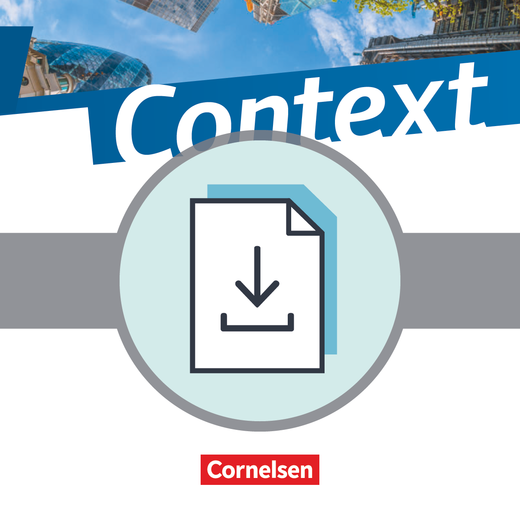 Context - The Power of Words - from Shakespeare to Today - Leistungsmessung als Download