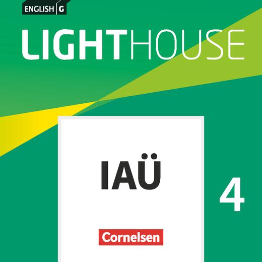 English G Lighthouse - Interaktive Wortschatzübungen - Band 4: 8. Schuljahr