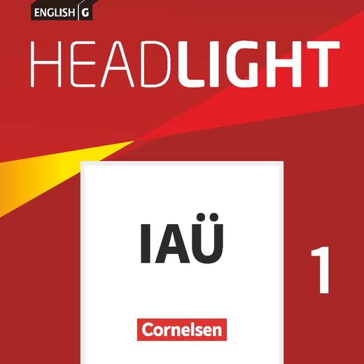 English G Headlight - Interaktive Wortschatzübungen - Band 1: 5. Schuljahr